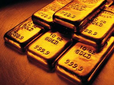 Золото. Симптомы