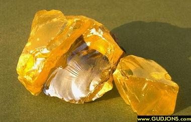 Серная печень (Gepar sulfur)