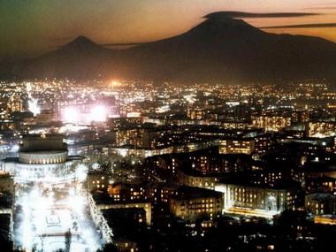 В Ереване собрались гомеопаты из семи стран